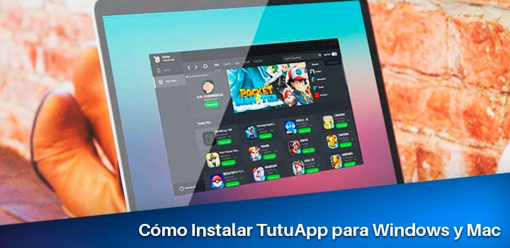 como instalar tutuapp en windows